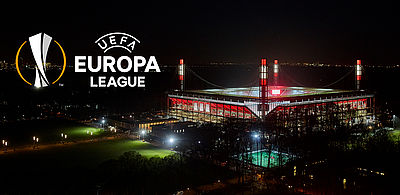 Tickets für die UEFA Europa League
