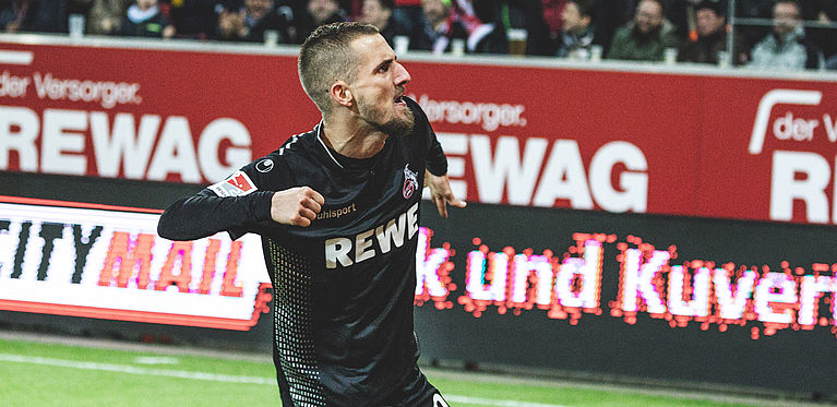 1 Fc Köln Your Man Of The Match