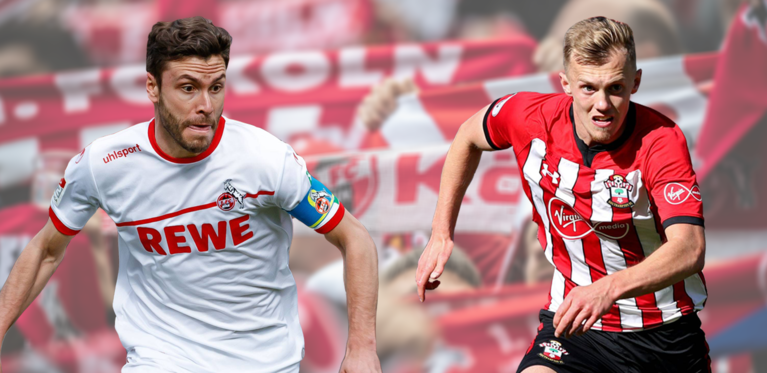 """1. FC Köln   Leistner: """"I want to show even more"""""""