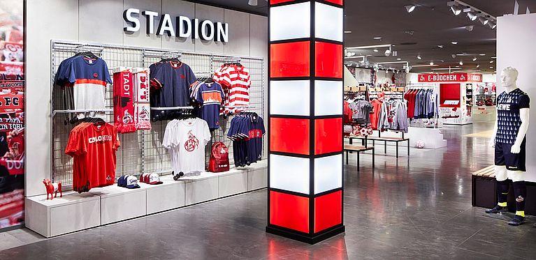 Fc Shop Köln