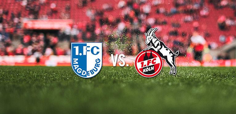 1 Fc Köln 1 Fc Magdeburg 1 Fc Köln
