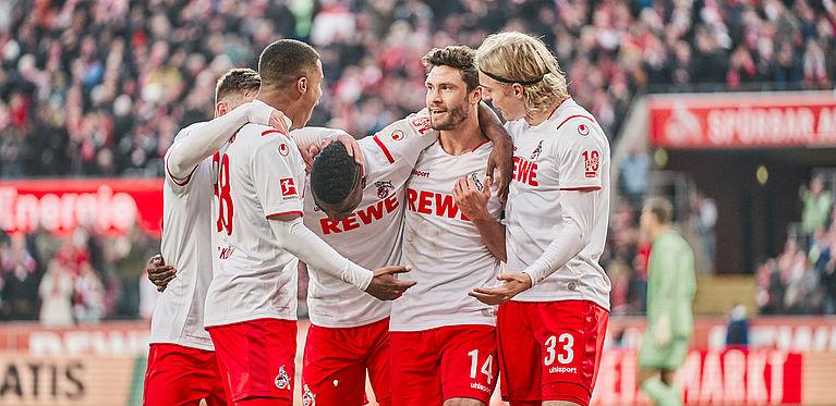1. FC Köln | FC make it four in a row