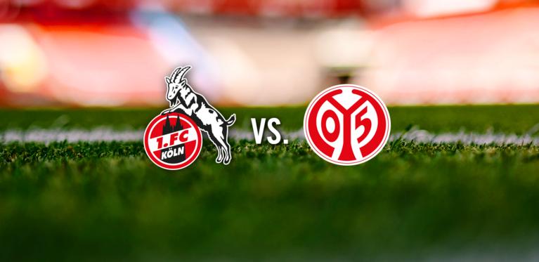 Köln Mainz Tickets
