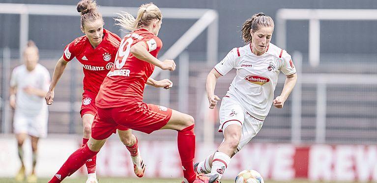 2 Bundesliga Süd Frauen