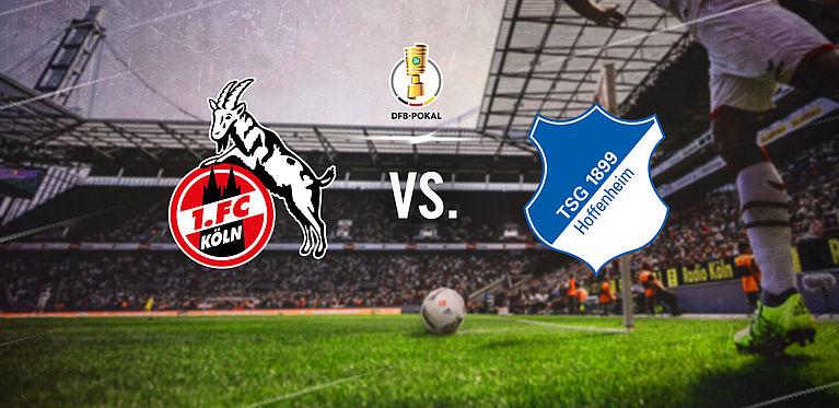 1. FC Köln | DFB-Pokal second round