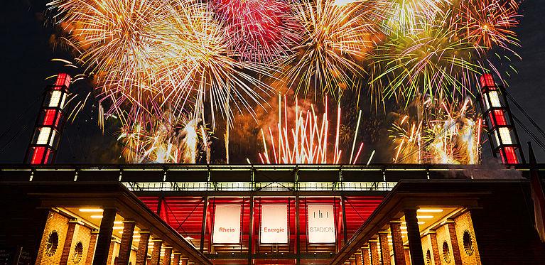 1. FC Köln | Frohes neues Jahr