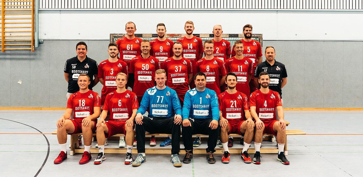 Fc Köln Handball