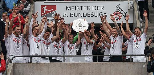 1 Fc Köln Meister