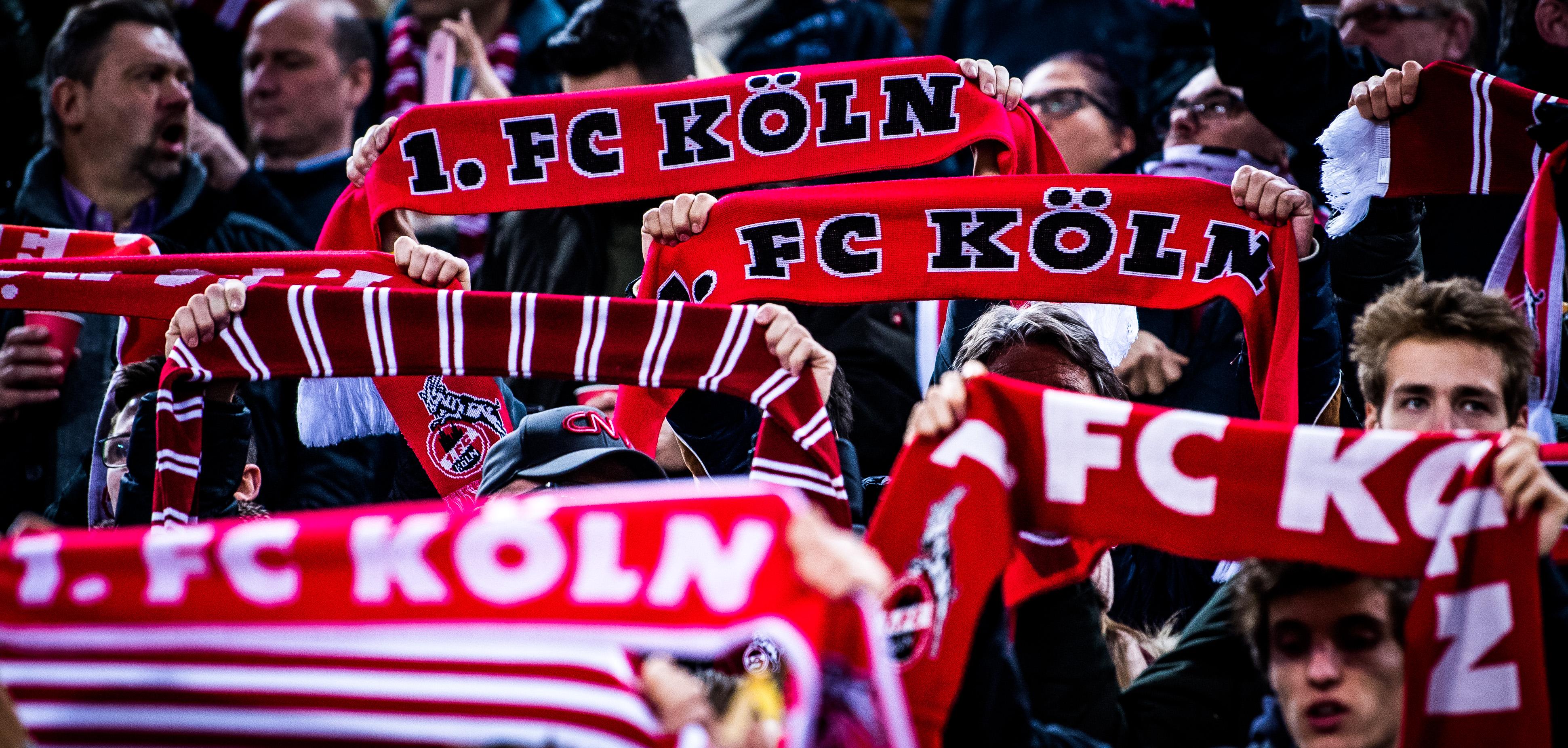 1 Fc Köln Uhlsport Wird Fc Ausrüster