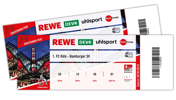 1 Fc Köln Fc Spieltagsbörse