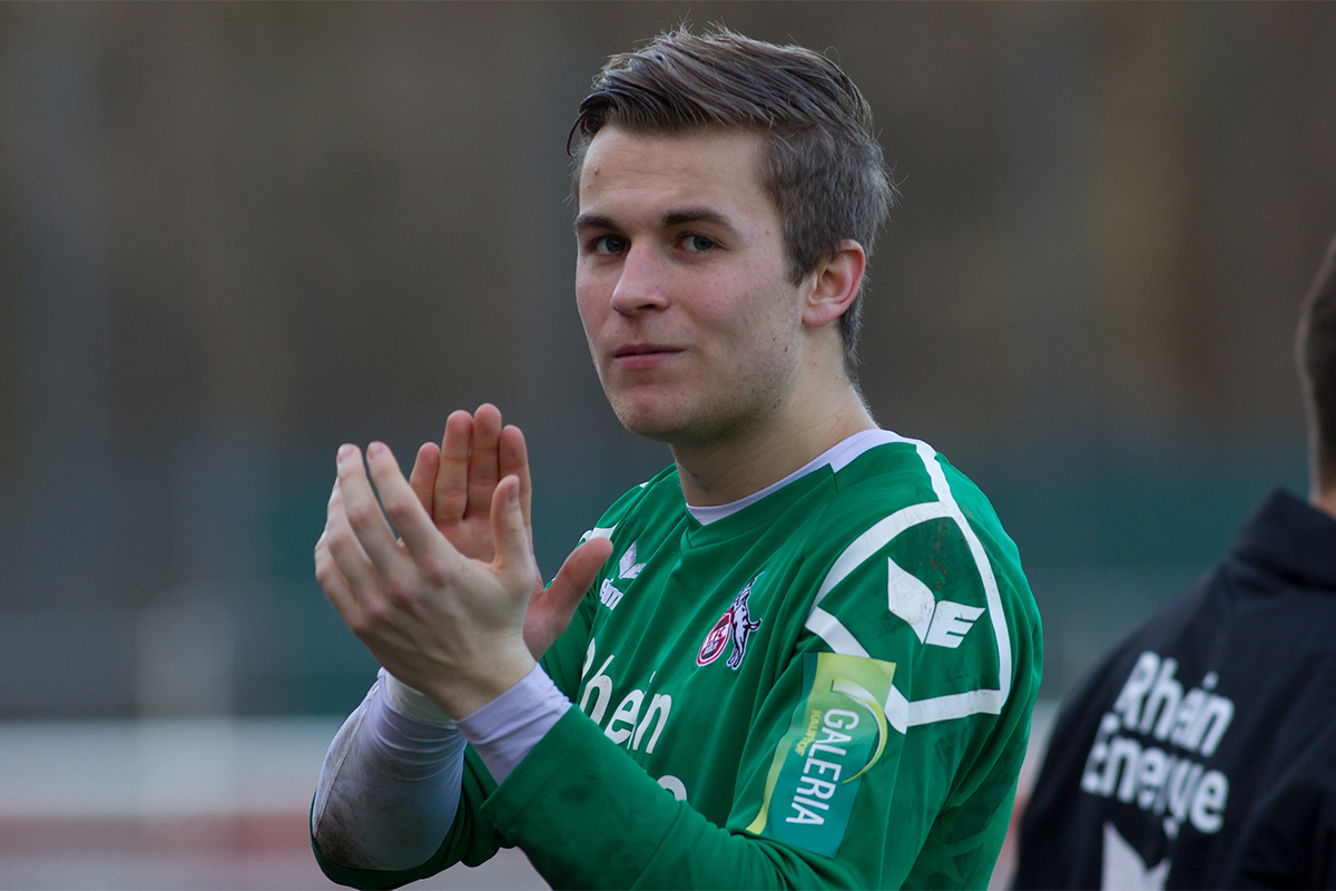 Sven Müller Köln