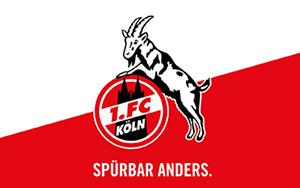 1. FC Köln   Der FC