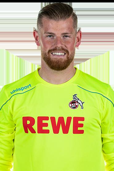 43b18a817981 1. FC Köln | Squad List