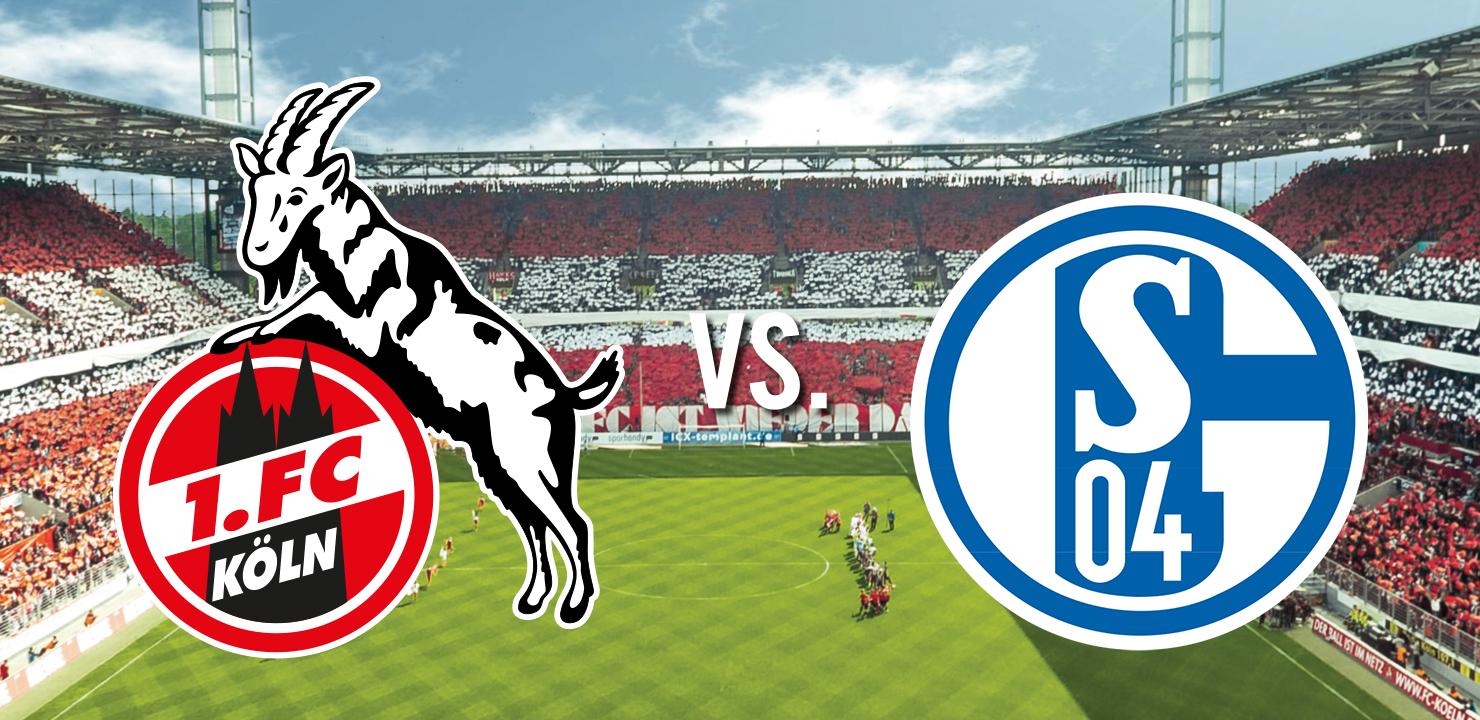 Fc Koln Tickets For Schalke And Bayern